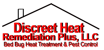 Discreet Heat Remediation
